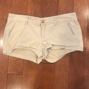 Abercrombie Cute Stretch Shorts Size 14